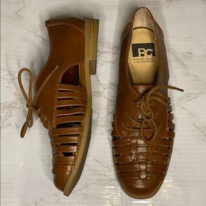 BC Footwear - 100% Vegan, PETA Certified Huaraches
